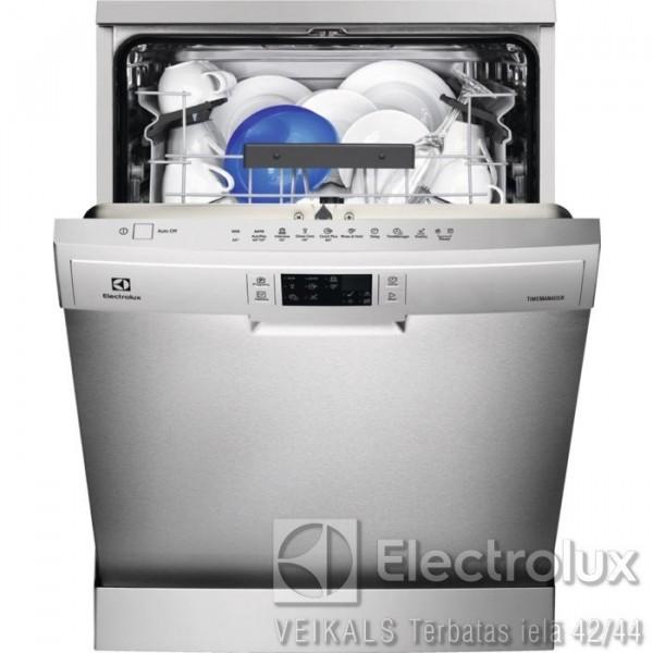 Trauku Mazgājamā Mašīna Electrolux ESF5555LOX