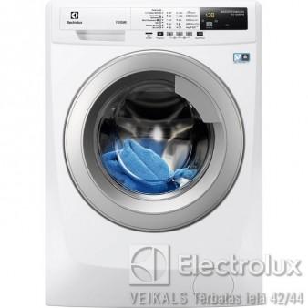 Veļas Mazgājamā Mašīna Electrolux EWFB1674BR