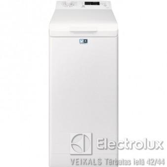 Veļas Mazgājamā Mašīna Electrolux EWT1062IDW