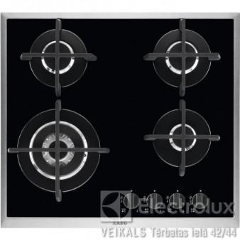 Plīts Virsma AEG HG694550XB