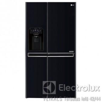 Ledusskapis LG GSJ760WBXV
