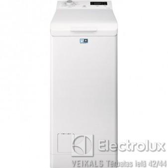 Veļas Mazgājamā Mašīna Electrolux EWT1266ESW