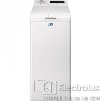 Veļas Mazgājamā Mašīna Electrolux EWT1567VIW