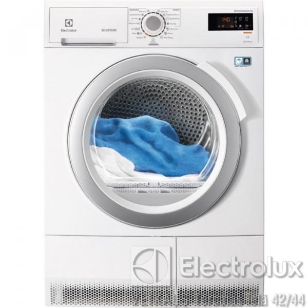 Veļas Žāvētājs Electrolux EDH3989TDW