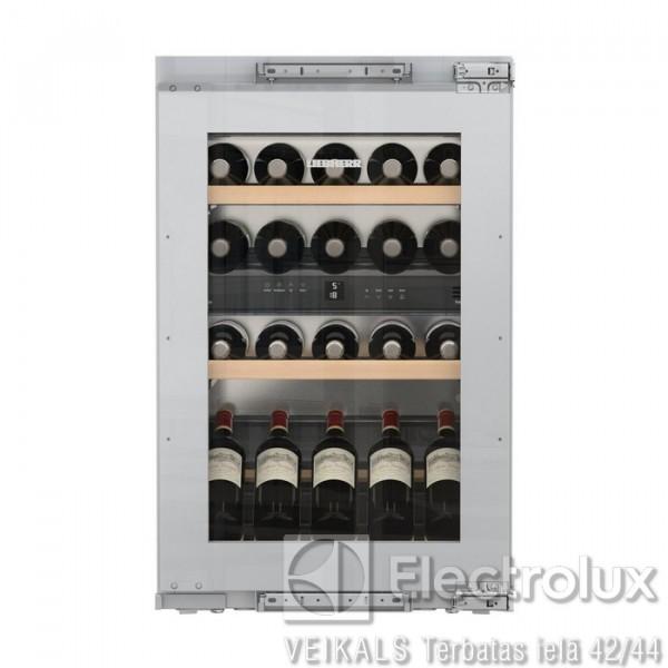 Vīna Skapis Liebherr EWTdf 1653 Vinidor