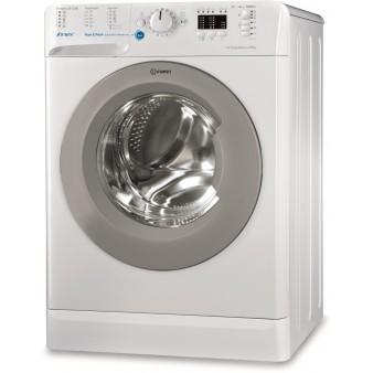 Veļas Mazgājamā Mašīna INDESIT BWSA 61053 WSG EU