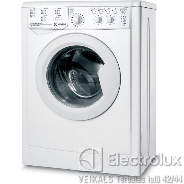 Veļas Mazgājamā Mašīna INDESIT IWUC 41051 C ECO EU