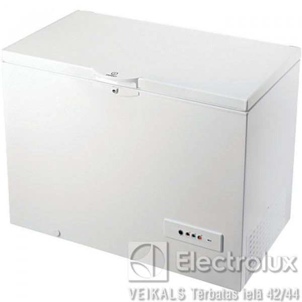 Saldētava INDESIT OS 1A 300 H