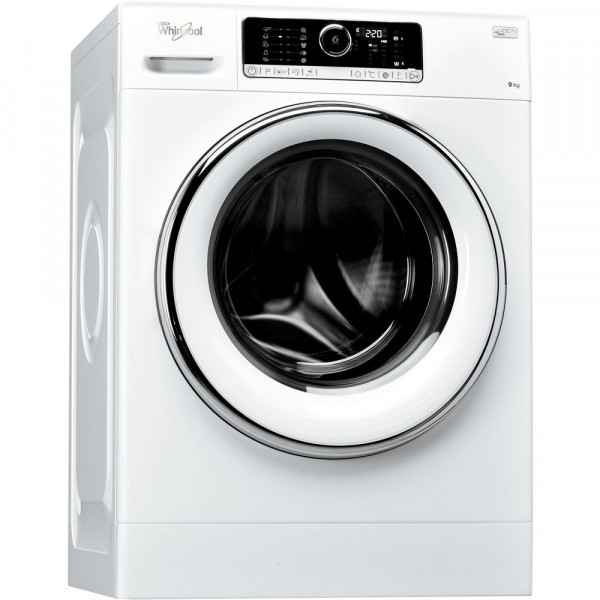 Veļas Mazgājamā Mašīna Whirlpool FSCR90423