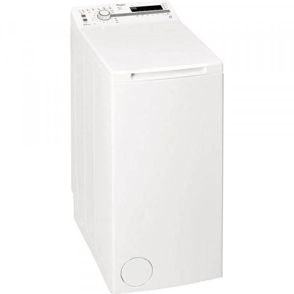 Veļas Mazgājamā Mašīna Whirlpool TDLR55110