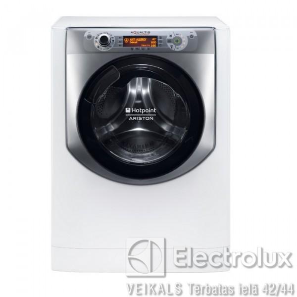 Veļas Mazgājamā Mašīna HOTPOINT-ARISTON AQ114D 697D EU/B