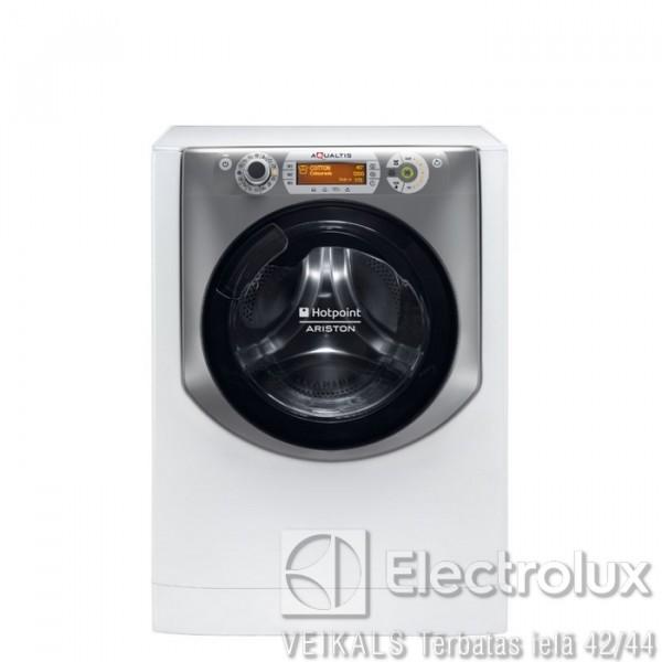 Veļas Mazgājamā Mašīna HOTPOINT-ARISTON AQ83D 29 EU/B