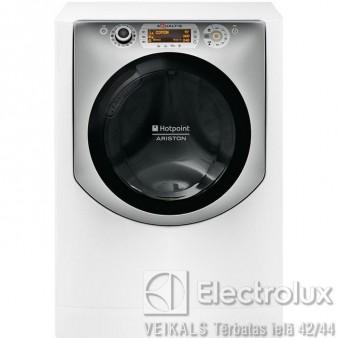 Veļas Mazgājamā Mašīna HOTPOINT-ARISTON AQS73D 29 EU/B