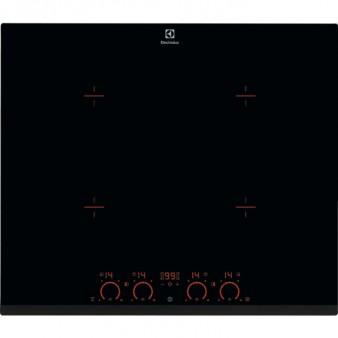 Plīts Virsma Electrolux EHD6740FOK
