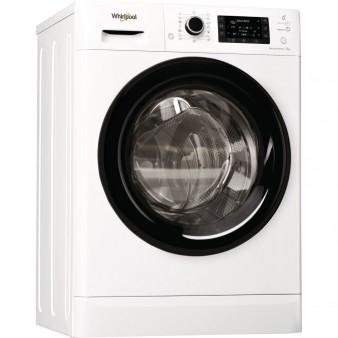 Veļas Mazgājamā Mašīna Whirlpool FWSD81283BVEE