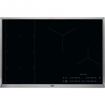 Plīts Virsma AEG IKE84471XB