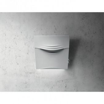 Tvaika Nosūcējs Elica CONCETTOSPAZIALE WH/F/75