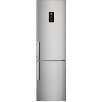 Ledusskapis Electrolux EN3790MKX