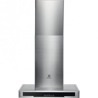 Tvaika Nosūcējs Electrolux EFT716X