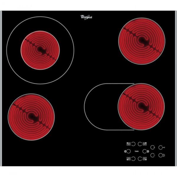 Plīts Virsma Whirlpool AKT 8210 LX