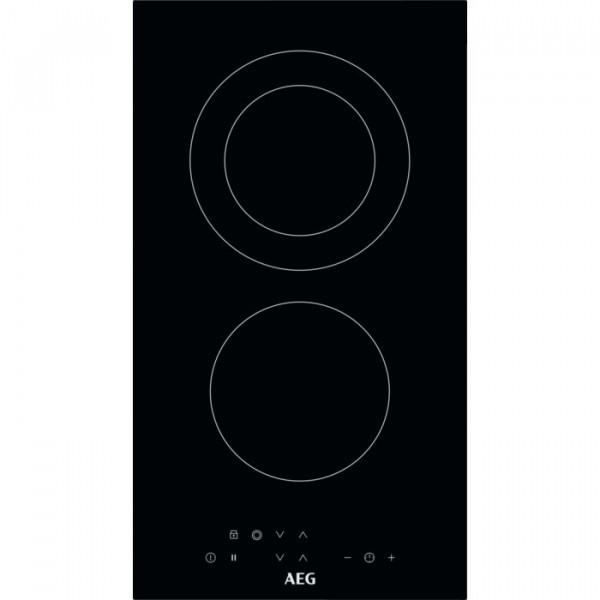 Plīts Virsma AEG HRB32310NB