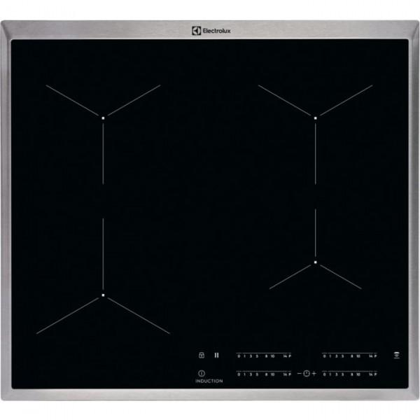 Plīts Virsma Electrolux EIT60443X