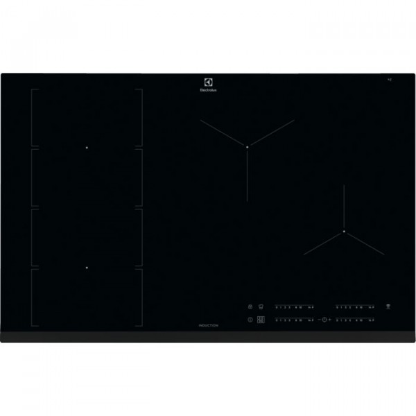 Plīts Virsma Electrolux EIV854