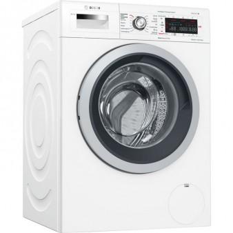 Veļas Mazgājamā Mašīna BOSCH WAWH26B9SN