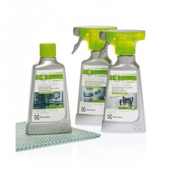 Tīrīšanas līdzekļu komplekts Electrolux E6KK4106