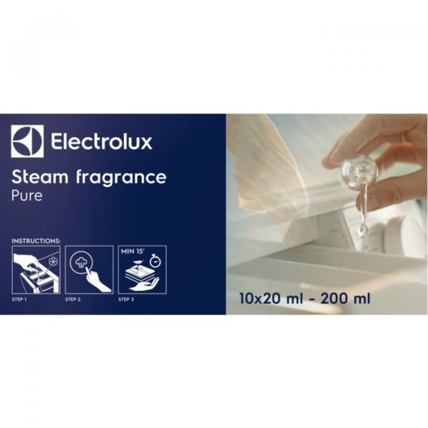 Tvaika aromāts Electrolux E6WMFR010