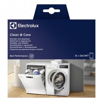 Attīrīšanas līdzeklis Electrolux E6WMDW12