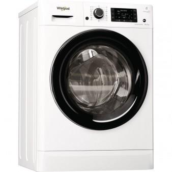 Veļas Mazgājamā Mašīna Ar Žāvētāju Whirlpool FWDD1071681BEU