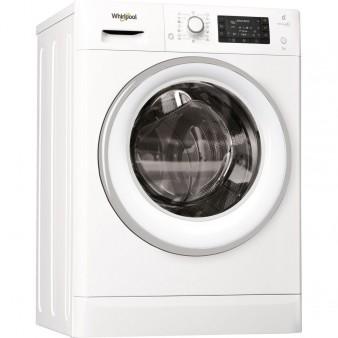 Veļas Mazgājamā Mašīna Whirlpool FWSD71283WSEU
