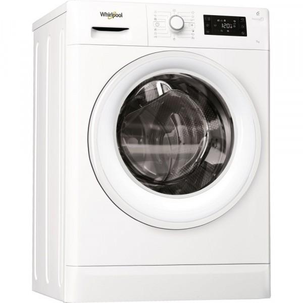 Veļas Mazgājamā Mašīna Whirlpool FWSG71253WEU