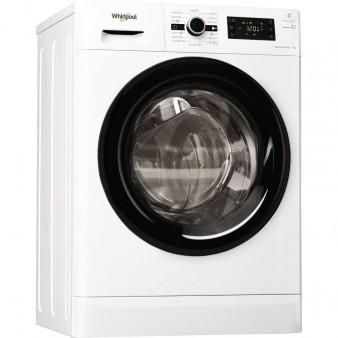 Veļas Mazgājamā Mašīna Whirlpool FWSG71283BVEE