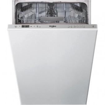Trauku Mazgājamā Mašīna Whirlpool WSIC3M17