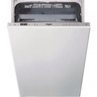 Trauku Mazgājamā Mašīna Whirlpool WSIC3M27C