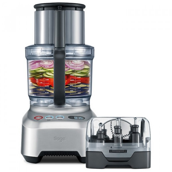 Virtuves Kombains Sage SFP800