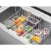 Saldētava Electrolux LCB3LF38W0