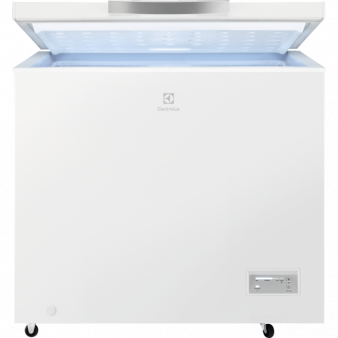 Saldētava Electrolux LCB3LF20W0