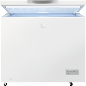 Saldētava Electrolux LCB3LF26W0